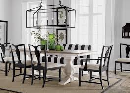 white and black dining room sets. Gallery Of Black Dining Room Sets Inspirations And White Set Picture Courageous For Home Decorating Ideas With R