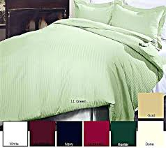 striped duvet cover sets damask stripe duvet set