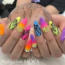 Nailsalonmoca Instagram Posts Photos And Videos Instazucom