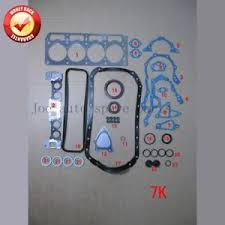 7K Engine complete Full gasket set kit for Toyota Town ace /LITACE ...