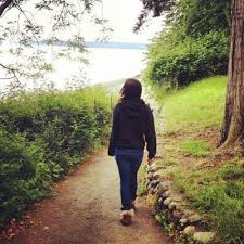 Image result for walking path