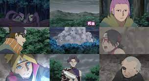 Apa yang baru di boruto episode 166 subtitle indonesia kali ini ? Boruto Naruto Next Generations 166 Sub Espanol Mega 720p 1080p
