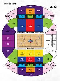Paradigmatic Chapman Stadium Tulsa Seating Chart Reynolds