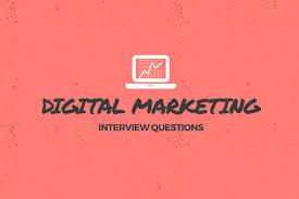 Common Marketing Interview Questions 15 Common Digital Marketer Interview Questions Tips For
