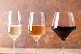 nice wine glasses. Fine Glasses Three Different Types And Sizes Of Wine Glasses For Nice Wine Glasses E
