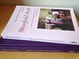 approaches to teaching austen s mansfield park sarah emsley approaches to teaching mp paper and cloth