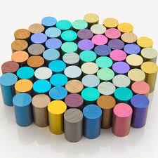 Titanium Anodize Colors Titanium Finishing Company