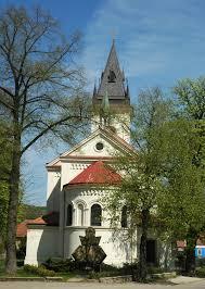Výsledek obrázku pro podolí kostel