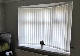 Vertical Blinds Bury Blinds And Curtains Bury VerticalBay Window Vertical Blinds