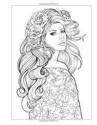 Coloring People Fairy Coloring Pages Free Free Printable Fairy