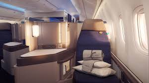 United Polaris Seat Amenities Routes Lounges More 2019