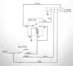 wiring diagram for boat wiper motor the wiring diagram gm wiper motor wiring diagram nilza wiring diagram