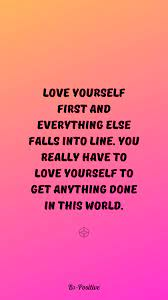 19 Self Love Quotes Wallpapers iPhone ...