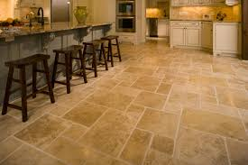 Travertine Flooring In Kitchen Similiar Patterns For Kitchens Travertine Tile Keywords