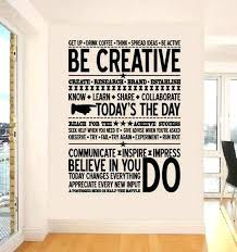 wall decorations for office. Creative Wall Art For Office Decor Ideas Inspirational Inspiring The Be Decorations D