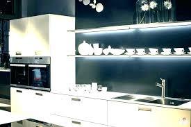 floating shelf with lights ating shelves light up lighted f underneath kitchens led strip oak puck floating shelf with lights