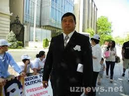 Central Asia | reallyfastnews