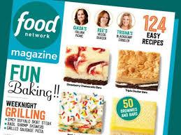 food network magazine 2015.  Network Food Network Magazine September 2015 Recipe Index In Magazine