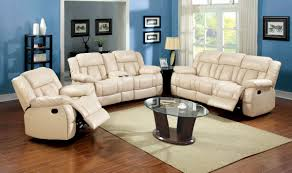 Ivory Living Room Furniture Furniture Of America Cm6827 Sf Cm6827 Lv Cm6827 Ch Barbado 3
