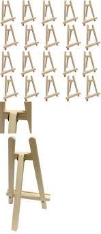 Painting Display Stands Easels 100 100 Spinner Adjustable Wood Studio Easels Display 93