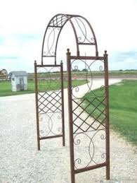 Small Picture 2013 New Very Nice Classical Outdoor Metal Garden Arch 10100
