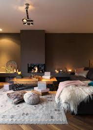 Sfeervolle Woonkamer Nice Livingroom Vtwonen Kerstspecial 2016