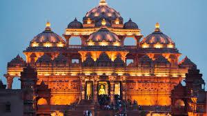 How Narendra Modi inaugurated Abu Dhabi's first Hindu temple | Condé Nast  Traveller India