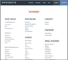 Girl Vs. Internet – HTML Sitemaps | Wpromote Blog