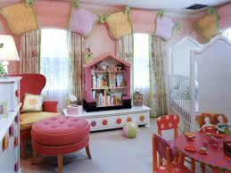 Kids Bedroom Decorating Ideas For Girls