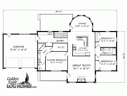 ranch house floor plans. Ranch Style Homes Floor House Plans Home Bedrooms Plan W
