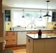 hanging lights for kitchen kitchen hanging lights over table pendant light over sink pendant light over