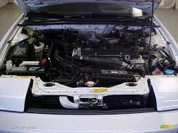 1991 Honda Prelude Si Engine Photos | GTCarLot.com