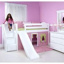 kids low loft bed. Interesting Loft Loft Beds For Kids Diy Low Girls Best Storage  Images On   Inside Kids Low Loft Bed