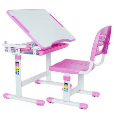 cute childs office chair. Amazon.com: VIVO Height Adjustable Children\u0027s Desk And Chair Set, Pink: Kitchen \u0026 Dining Cute Childs Office E