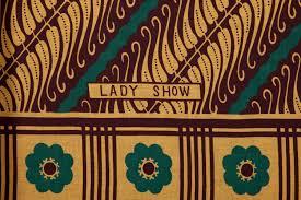African Khanga Designs East African Kanga Made In Japan Exhibit Goldstein