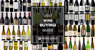 2017 Wine Buying Guide For Reds And Whites Wine Folly