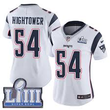 Hightower 54 Nike Patriots Untouchable Bowl Vapor Liii Road England Women's White Nfl Super New Bound Limited Jersey Wholesale Dont'a bcffbdebaca|God Help America If She Wins!