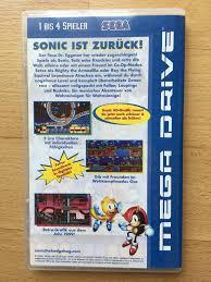 Retro Sega Mega Drive Nostalgie Consolewars Foren
