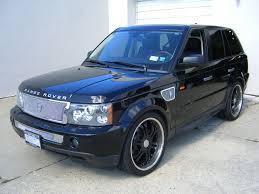AutoAddiction 2007 Land Rover Range Rover Sport Specs, Photos ...