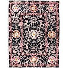 suzani rug black area rug for verona suzani ivory rug verona suzani accent rug