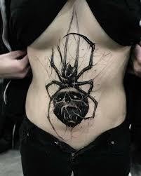 Top 10 Tetování ženy Individualita