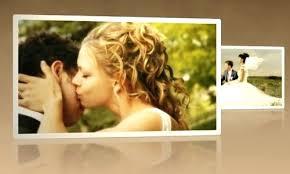 After Effect Wedding Template Pop Up Book Effects Adobe Slideshow