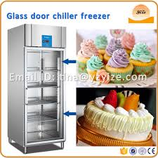 Stand Up Display Freezer Double Door Upright Display Freezer Double Door Upright Display 81