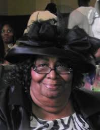 Obituary for Mae Frances Johnson | Gaines Funeral Home