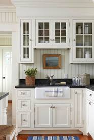White Beadboard Kitchen Cabinets Image Result For Farmhouse White Kitchen Beadboard Kitchens