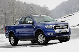 ford trucks ranger. 2017 detroit auto show: ford to bring back ranger pickup, bronco suv trucks d