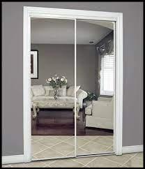 12 updating mirror closet doors ideas