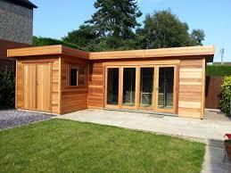home office garden building. Garden-office-tunstall-garden-buildings-132 Home Office Garden Building