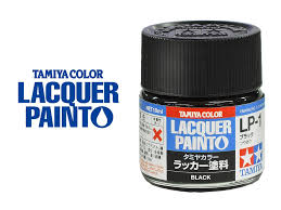 Tamiya Lacquer Paint Chart The Long Awaited New Product Tamiya Color Lacquer Paint Lp