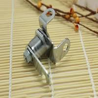 Brand New <b>2PCS</b> 20mm Cam Lock Metal Mailbox Lock Padlock File ...